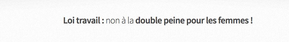 inegaleloitravail.fr -